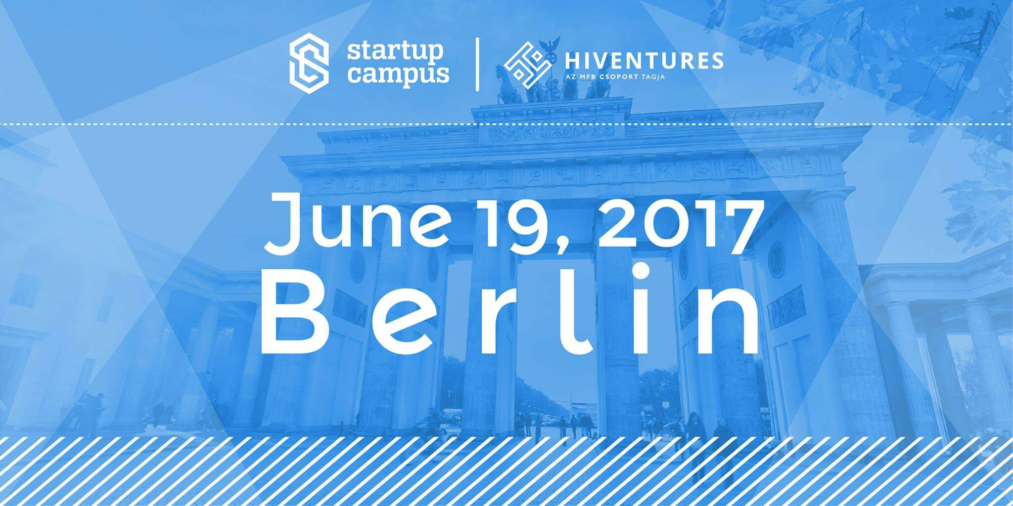 Hungarian startups in Berlin and London
