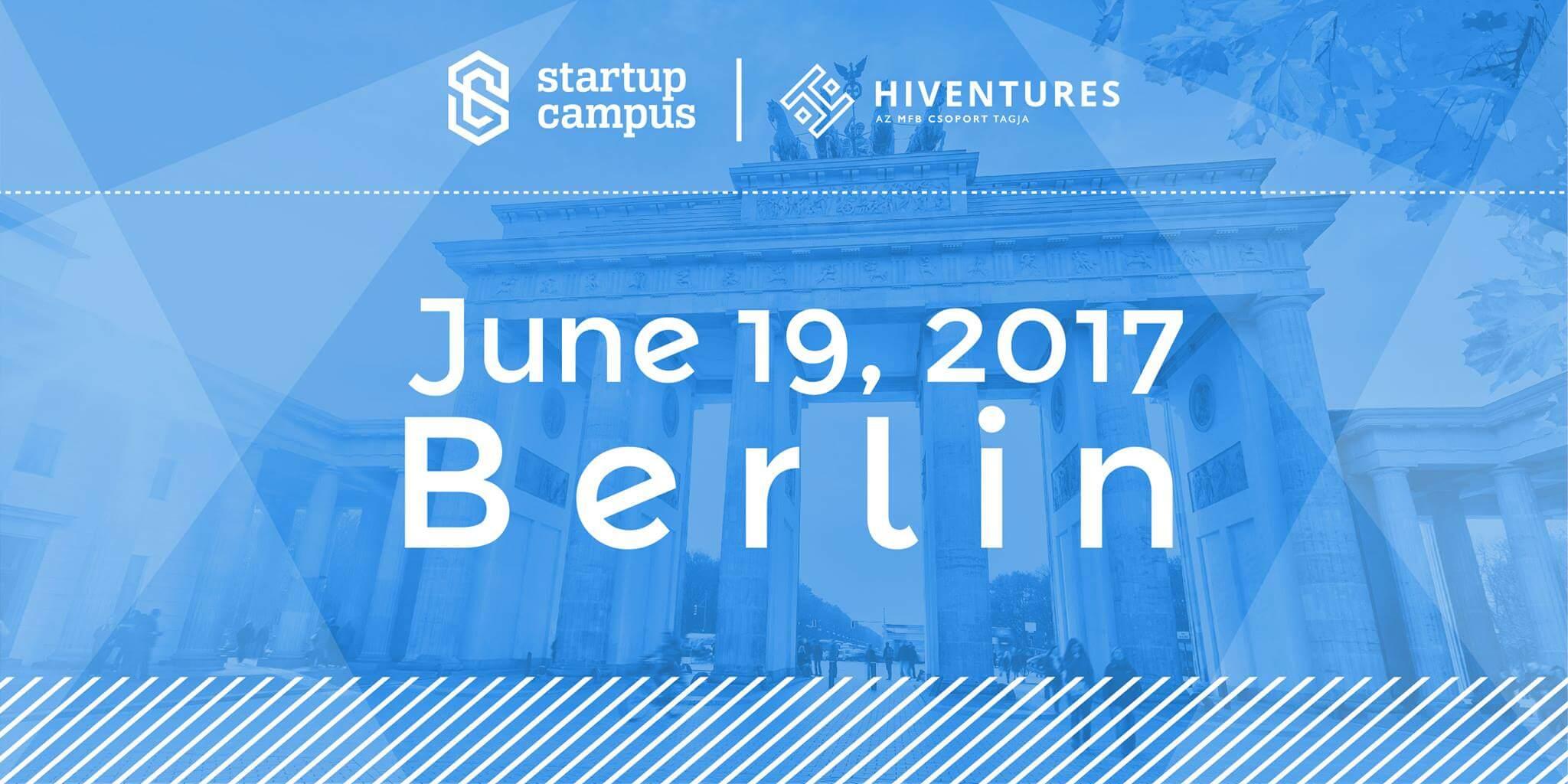 Magyar startupok Berlinben és Londonban